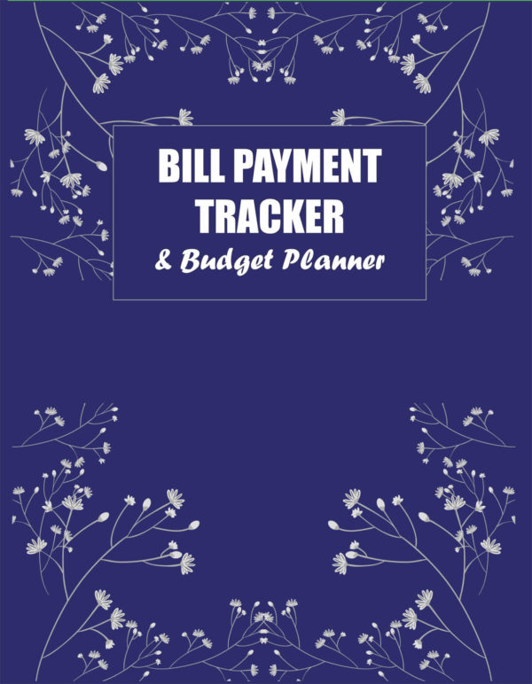 bill payment plannercover(1)
